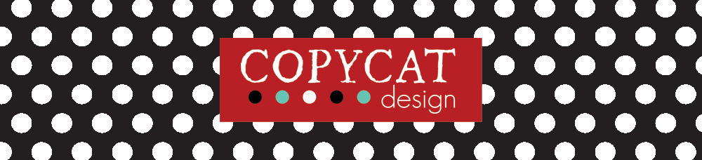 Copy Cat Design