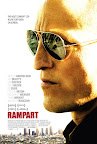 Rampart, Poster