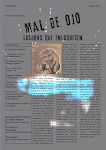 Revista Literaria MAL DE OJO
