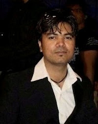 Deepak Kumar Panjwani