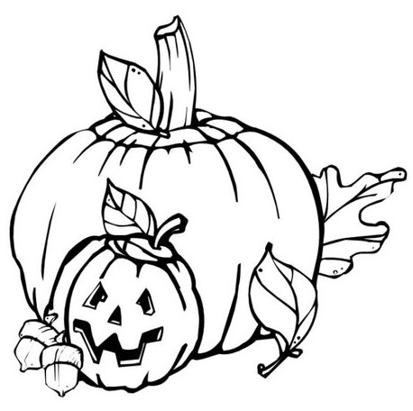 Autumn Coloring Pictures5