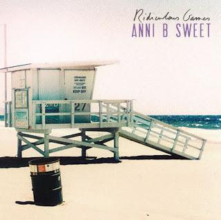 Ridiculous Games Anni B Sweet