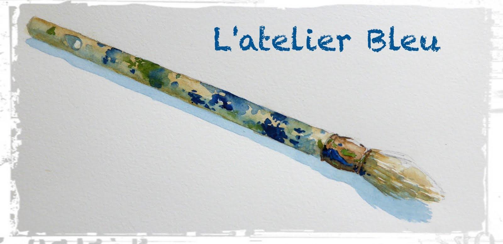 L'Atelier Bleu