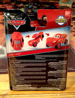 cars hatch n heroes package