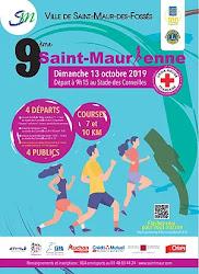 La Saintmaurienne