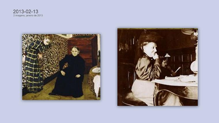 Édouard Vuillard (1868–1940).