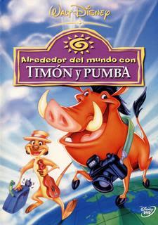 Timón y Pumba: alrededor del mundo [DVDRip] [español latino]