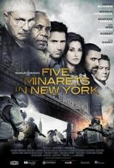 Atentado Terrorista en New York (2010)