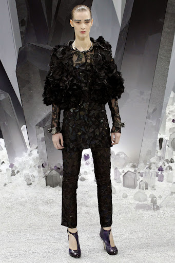 Chanel Autumn/winter 2012/13 Women's Collection