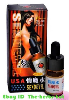 SEX DROPS for HER female orgasm Sex Enhancement for women 10ml - not spanish fly