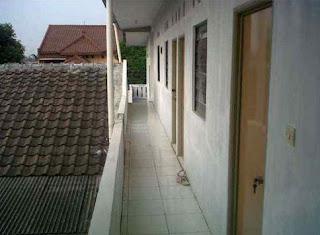 Kost dekat kampus 45, UMI Makassar