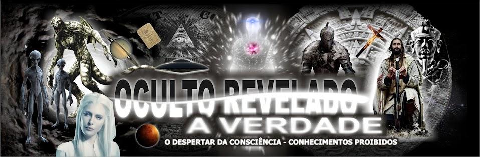 OCULTO REVELADO: A VERDADE