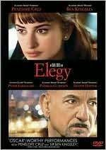 Watch Elegy (2008) Megavideo Movie Online