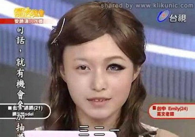 tips korean make up untuk mata sipit mac make up art cosmetics ...