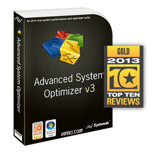 Advanced System Optimizer 3.5.1000.15822 Multilingual Incl Patch
