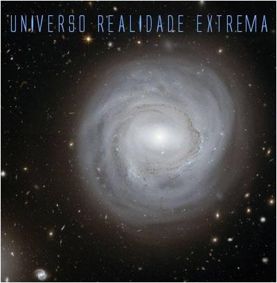 UNIVERSO REALIDADE EXTREMA
