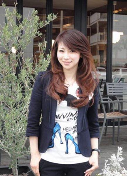 Hasil gambar untuk Masako Mizutani