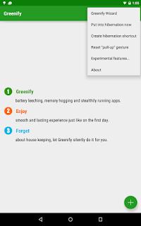 greenify pro apk gratiss