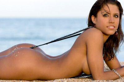 Slingshot string bikini