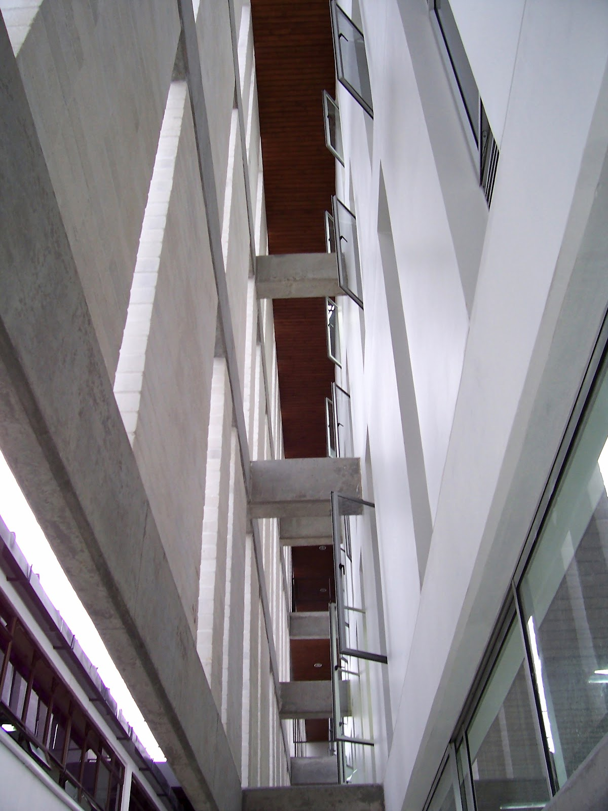 Modulo 2 estudio de arquitectura ampliacion bloque 11 for Estudio de arquitectura