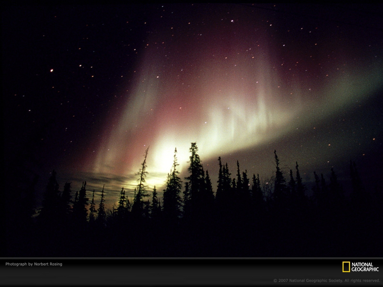 aurora borealis nature - photo #23