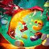 لعبة Rayman Legends في 28 فبراير