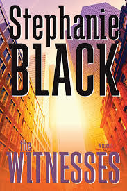 Other books by Stephanie Black