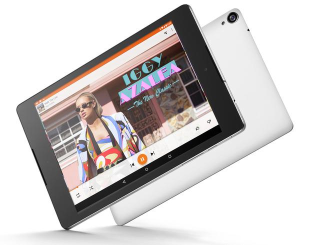 تابلت Nexus 9 اقتصادي بمواصفات عالية من جوجل
