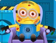 Minion Emergency | Juegos15.com