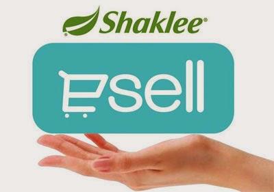 Order terus dengan Shaklee
