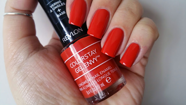 revlon colorstay - long shot
