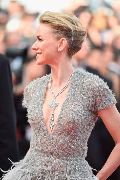 Naomi Watts, Bvlgari, Cannes2015