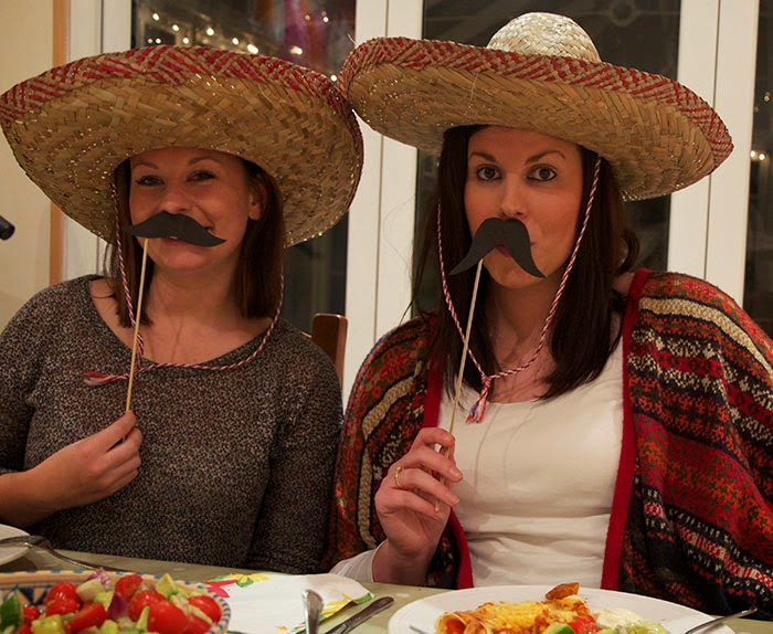Flingers Bristol Mexican Party Props Ideas Theme
