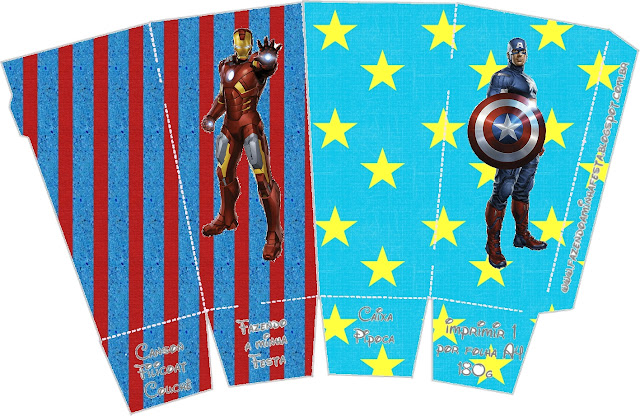 Superheroes Birthday Invitation as awesome invitations template