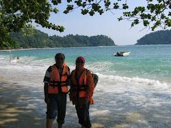 Pulau Pangkor, Perak