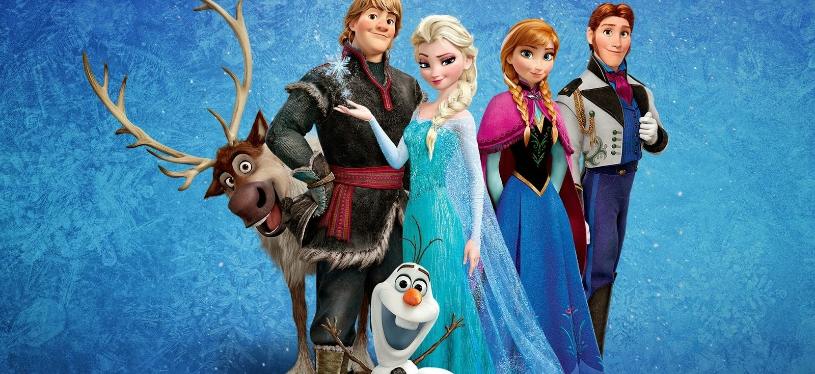 Disney anuncia desenvolvimento de Frozen 2 com Jennifer Lee & Chris Buck