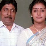 Latest Malayalam Photo comments -  Sreenivasan Parvathy Comedy Photo