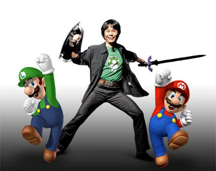 El creador de Mario Bros