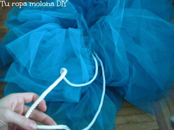 Colocar cordón
