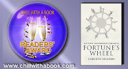 Fortune's Wheel by Carolyn Hughes