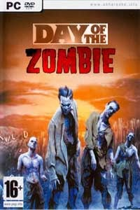 game pc Day Of The Zombie