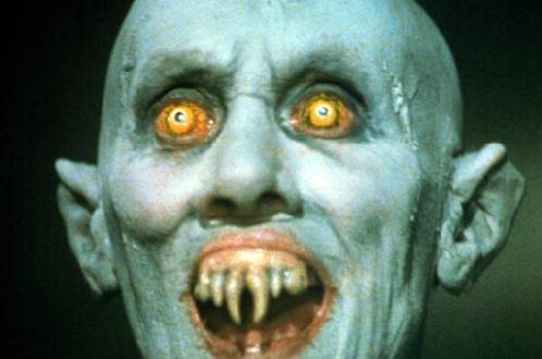 10 ejemplos de vampiros que no brillan al sol -  Kurt Barlow