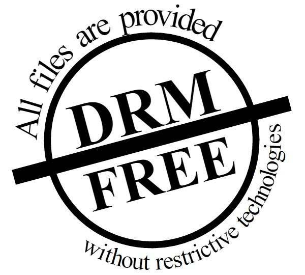 DRM-Free Content