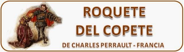 ROQUETE DEL COPETE