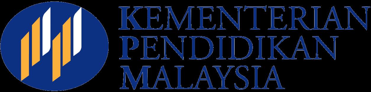 Logo Kementerian Pendidikan Malaysia (KPM) 2013