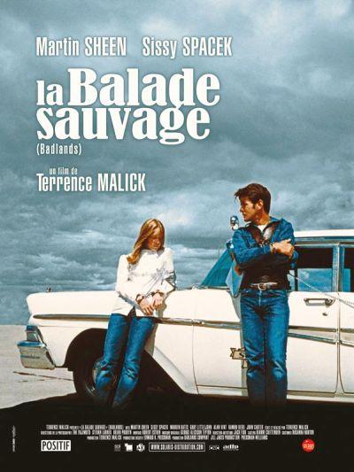 La Balade Sauvage Badlands