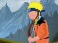 لعبة ناروتو والتصويب على البالونات Naruto Bow And Arrow Practice
