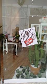 Shoppings da Partage promovem Black Friday
