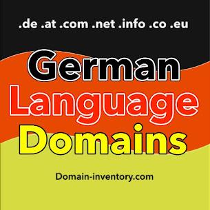 German Domains