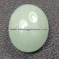 Batu Permata Natural Aquamarine